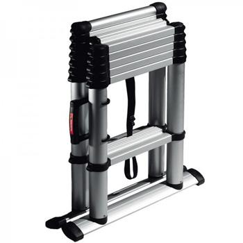 Scale telescopiche e rampe da carico in alluminio vendita - Scale minimo ingombro ...
